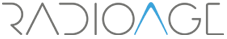 Radioage Logo